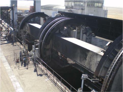 ESKOM, Majuba Power Station Coal Supply Facility Upgrade
